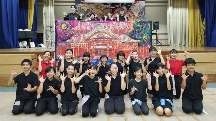 子どもたちの舞台活動を支援&卒業公演を成功させたい!