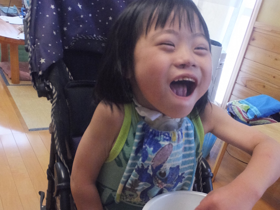 重症心身障がい児と家族のための新たな拠点をつくりたい!