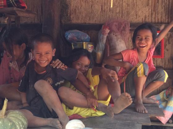 カンボジアの子どもたちの健康改善の資機材購入費が必要です!