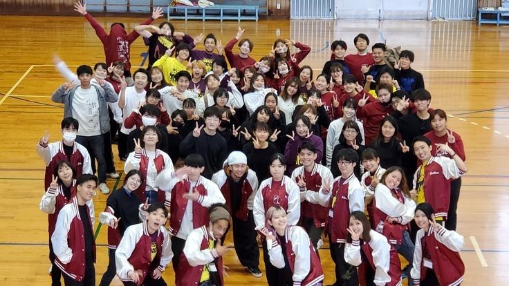 学生主導型授業、琉大ミュージカル!コロナ乗り越え23年目へ!