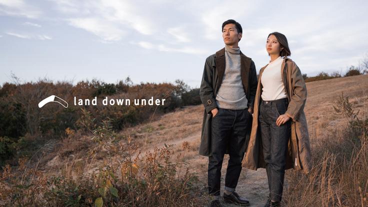日本発サーキュラーアパレルブランドが「循環するジーンズ」を届けたい