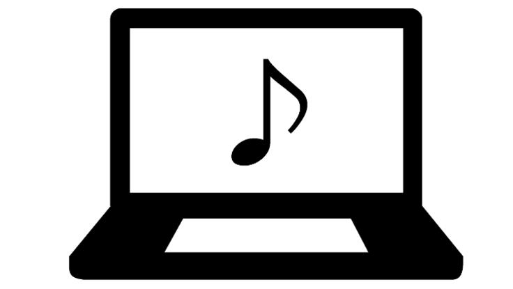 音楽活動をします。