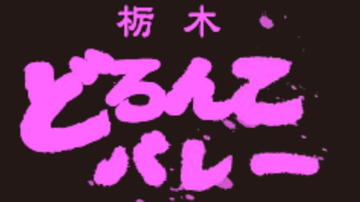 栃木どろんこカレー produced by 栃木どろんこバレー大会