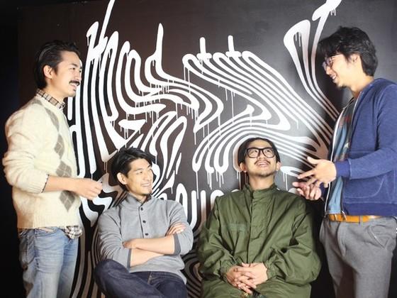 日本のアーティストを世界に発信するアートホテルを高円寺に!