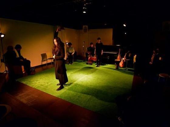 築100年超、上野の古民家で先人の文化を伝える演劇を上演したい