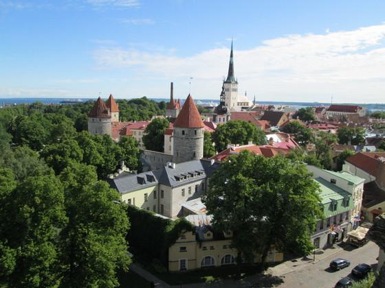 IT立国エストニアをわかりやすく紹介した本を出版したい。