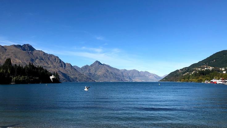 ニュージーランド南島をキャンピングカーで1周したい