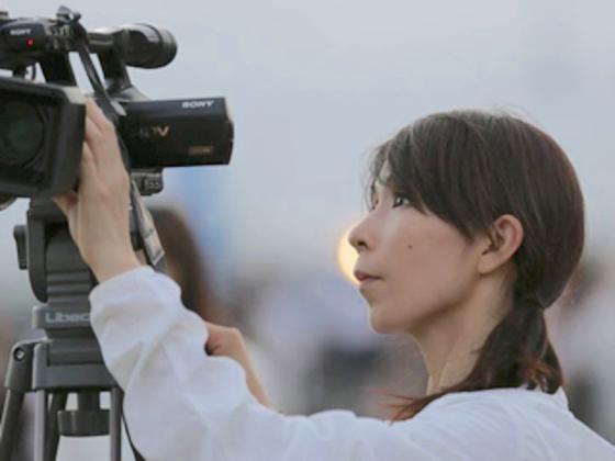 ドキュメンタリーで福島に生きる人達と「津波の記憶」を伝えたい