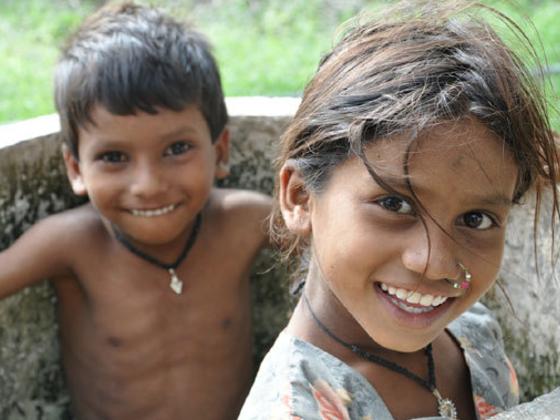 1枚の写真で世界を救う「Photo de Aid」プロジェクト