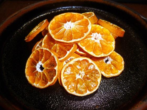 地元が自慢出来るお土産、千早赤阪村産ミカンでお菓子を作りたい