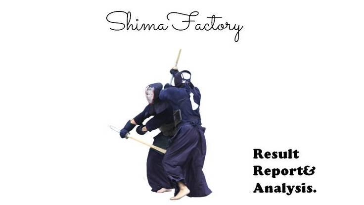剣道無観戦試合 スマホで結果を即座にSNS配信できるアプリ