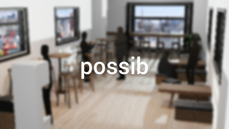 出会い・発想し・考える  繋がりを作るソーシャルスペース