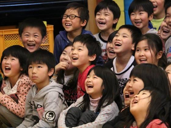 東北の児童館の子供たちを端材で作った積み木で笑顔にしたい!