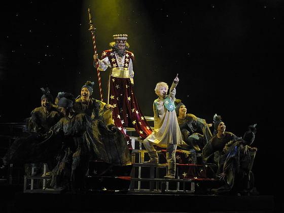 星の王子さまの創作ミュージカルを気仙沼と南三陸で無料上演!