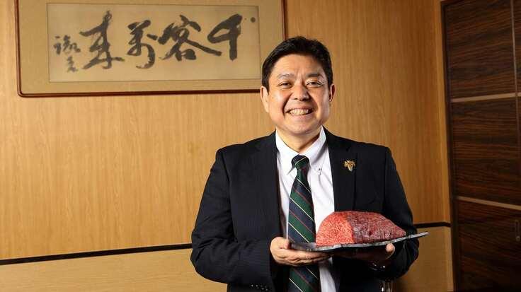 「焼肉たまき家×松尾幸造」極上手造りビーフシチューを販売します!