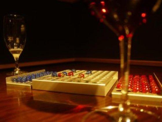 新デザイン「GO ARK」で「囲碁」のイメージを一新