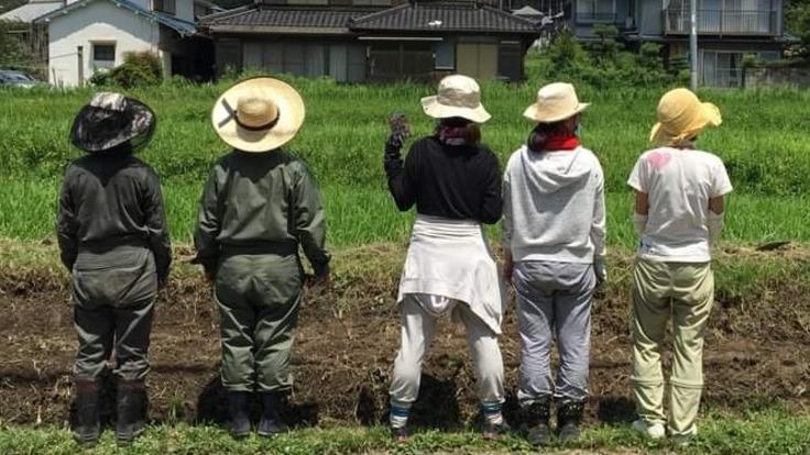 里山の空家を改装!子ども達の可能性を広げる寺子屋~Terra'Co