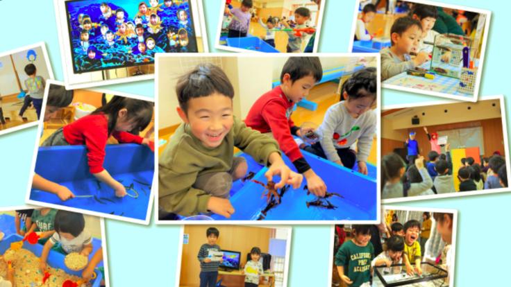 石川県の子供に命の大切さを教える【いきもの道場】を届けたい!
