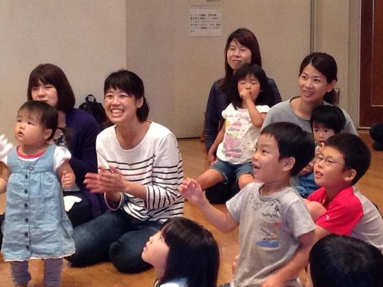 子育てを応援する音楽イベントを地元静岡で無料開催したい!!