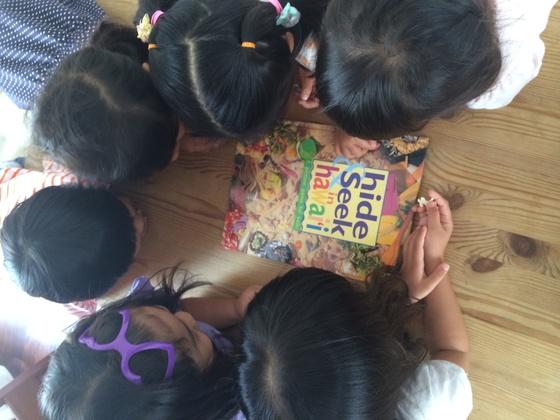 塾に通えない小学生に家族ぐるみで英語を学べる教材を届けたい!