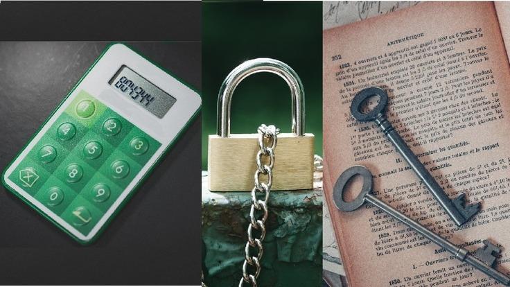 分散型台帳を用いたワンタイムパスワード認証技術について(1)