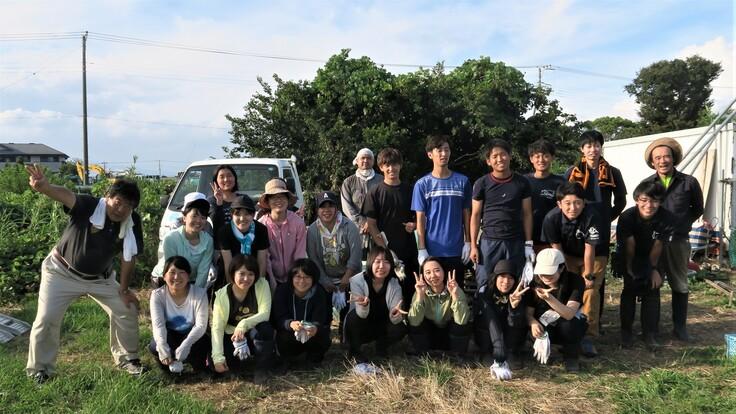 原風景の河畔林を守りたい!松毛川千年の森再生プロジェクト