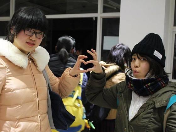 3年目突入!福島・中国高校生友好交流事業「あいでみ」