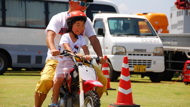 乗る人も乗らない人も楽しめる「バイクの日in下関」開催に向けて!