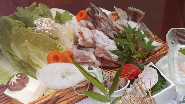 クエ等の高級魚の陸上養殖を佐世保市で初めて実現したい!!