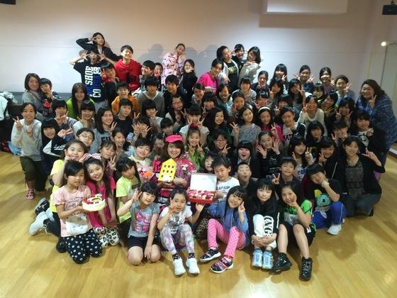 北海道の子供達が地球の問題をテーマにしたミュージカルを開催