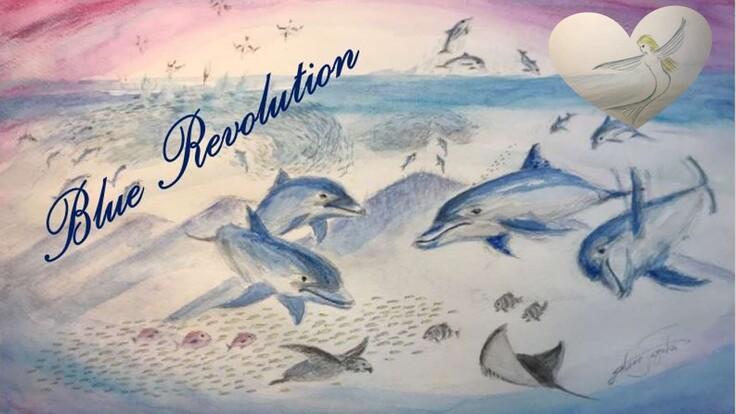 日本発-自然の力で生態系を活性し豊かな海を創る「青の革命」