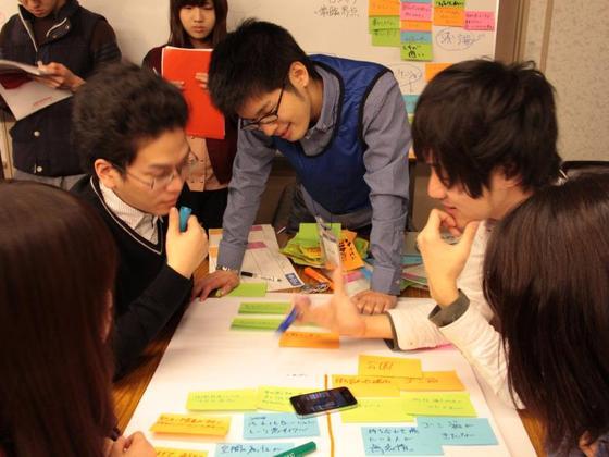 若者が目の前の問題に全力で取り組む合宿。第3回日本を創り継ぐプロジェクト、関西初開催!!