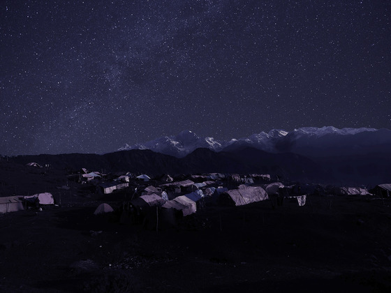 ネパール地震で全滅した「世界一美しい村」の復興を映画で応援