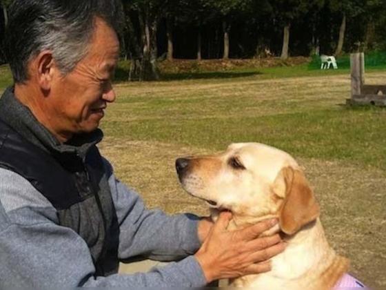 熊本で初の介助犬を育成し、身体障害者の人々を助けたい!