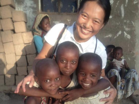タンザニアの学校に井戸を掘り、安全できれいな水を届けたい!