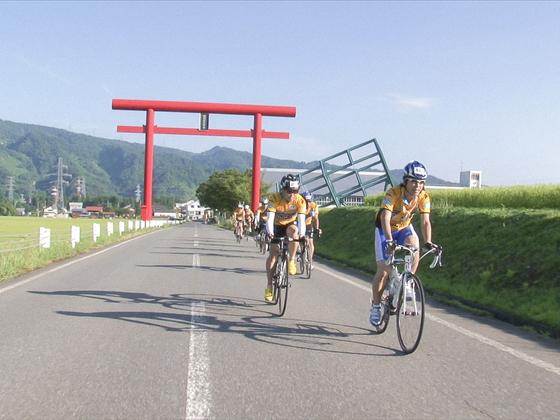 ドキュメンタリー映画『TOUR DE TSUMARI(仮)』の制作をしたい!