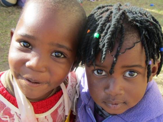 マラウイに給食センターを設立し750人の子どもに給食を届けたい