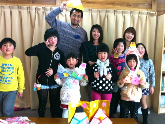 福島の子どもたち35人をさくらんぼ狩りツアーに連れて行きます!