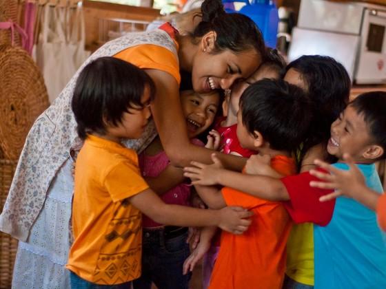 フィリピンに希望の種を蒔こう!明るい未来のための教育支援