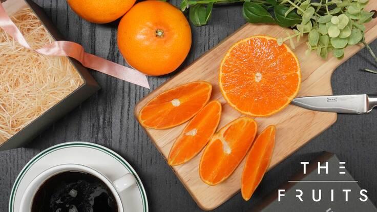 オンライン果物味見サービス「THE FIRST BITE」