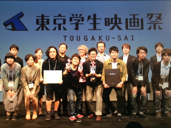 学生映画の頂点はここに!第28回東京学生映画祭の開催へ向けて!