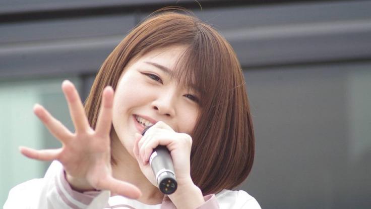 「日本一朝早く会えるアイドル」として朝市ライブをお見せしたい!
