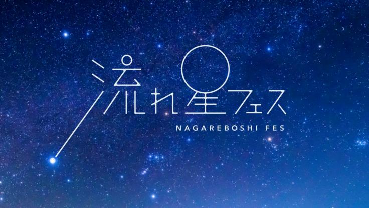 流れ星が多い夏の夜、初の「流れ星フェス」を福井県池田町で開催したい