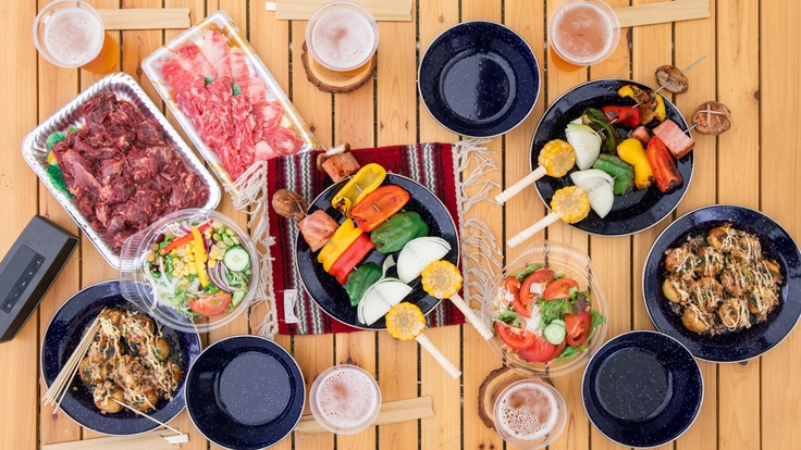 福岡県飯塚市にグランピング場、居酒屋を作り市を活性化したい。
