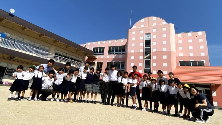 不自由なく学べる教育環境を!山口朝鮮初中級学校65周年プロジェクト