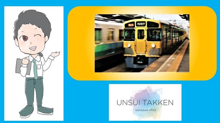「同性カップルのための頼れる不動産屋」の電車内広告を掲示したい!!