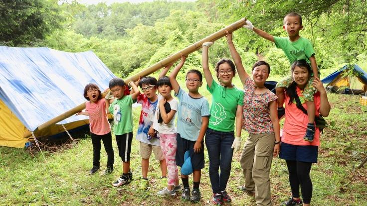 児童養護施設の子どもたちに夏のキャンプ体験を届けたい【2021】