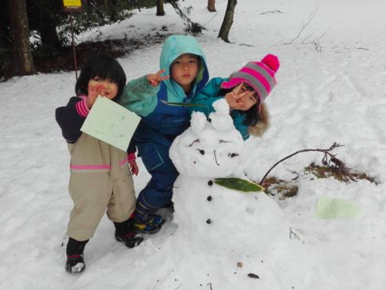 富山の自然の中にある「いっぷく処 まめのま」に薪ストーブを!