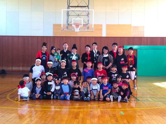地域の活性化のための総合型地域スポーツクラブを設立したい。