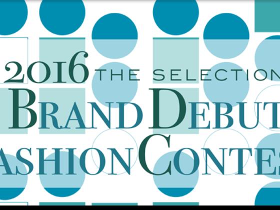 ファッションデザイナー発掘のファッションショー&プロダクト
